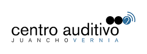 Centro Auditivo Juancho Vernia Logo